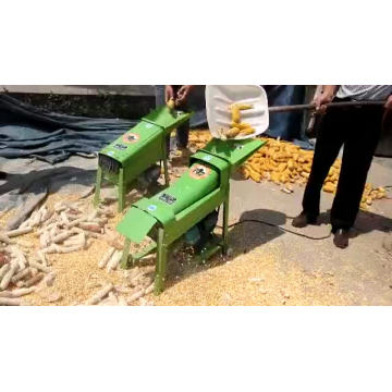 Small Corn Shucker Electric Corn Sheller